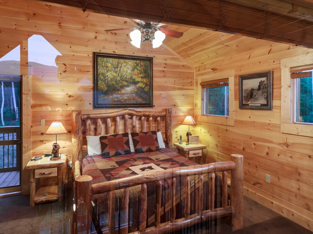 Photo of a Gatlinburg Cabin named Cloud Dancer Ii - This is the twenty-sixth photo in the set.