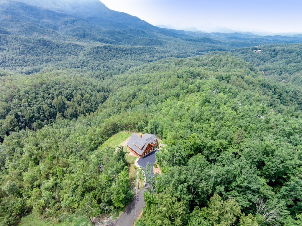 Photo of a Gatlinburg Cabin named Cloud Dancer Ii - This is the forty-third photo in the set.