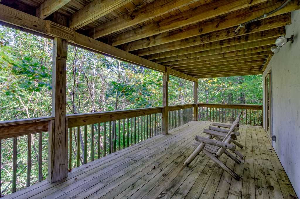 Photo of a Gatlinburg Cabin named Misty View - This is the twentieth photo in the set.