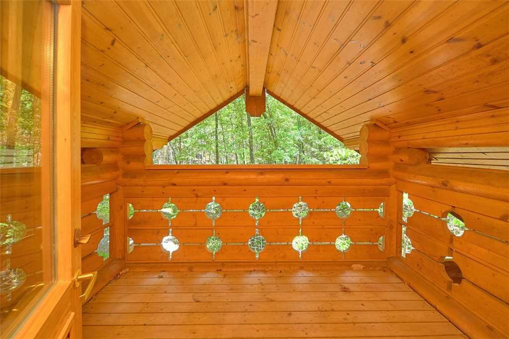 Photo of a Gatlinburg Cabin named Enchanted Forest - This is the fifteenth photo in the set.