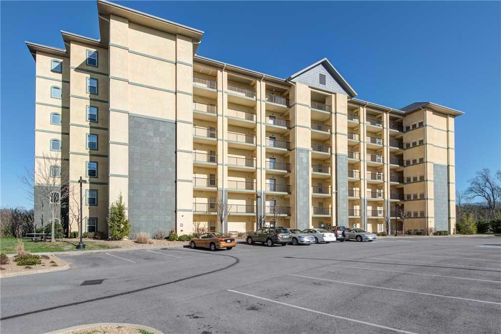 Photo of a Pigeon Forge Condo named American Dream - This is the twenty-fifth photo in the set.
