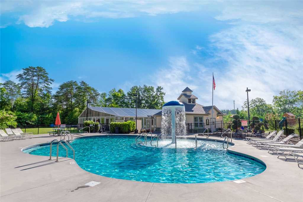 Photo of a Pigeon Forge Condo named American Dream - This is the second photo in the set.