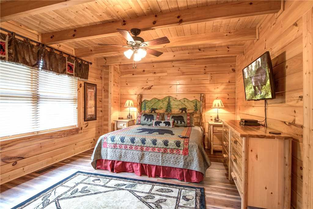 Photo of a Pigeon Forge Cabin named Appalachian Dream - This is the eleventh photo in the set.