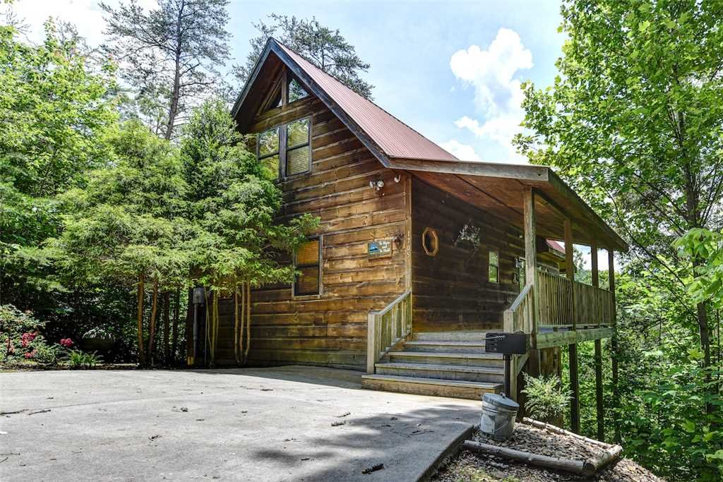 Photo of a Gatlinburg Cabin named To Have And To Hold - This is the twelfth photo in the set.
