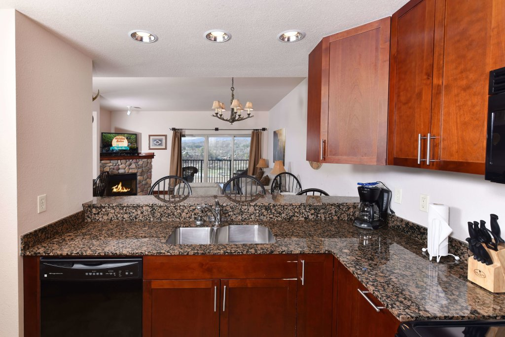 Photo of a Pigeon Forge Condo named 3004 Big Bear Resort - This is the thirteenth photo in the set.