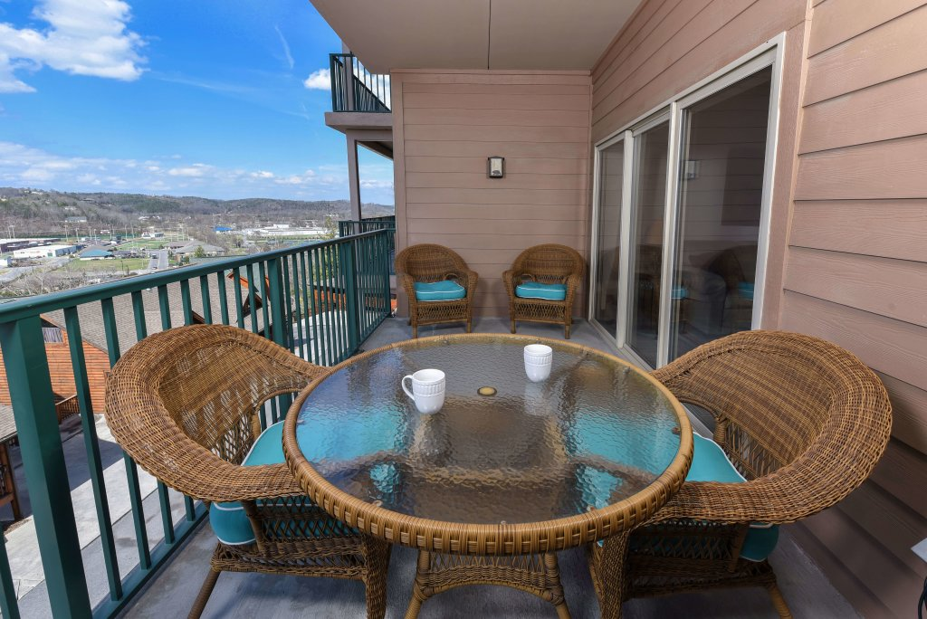Photo of a Pigeon Forge Condo named 3004 Big Bear Resort - This is the eighth photo in the set.