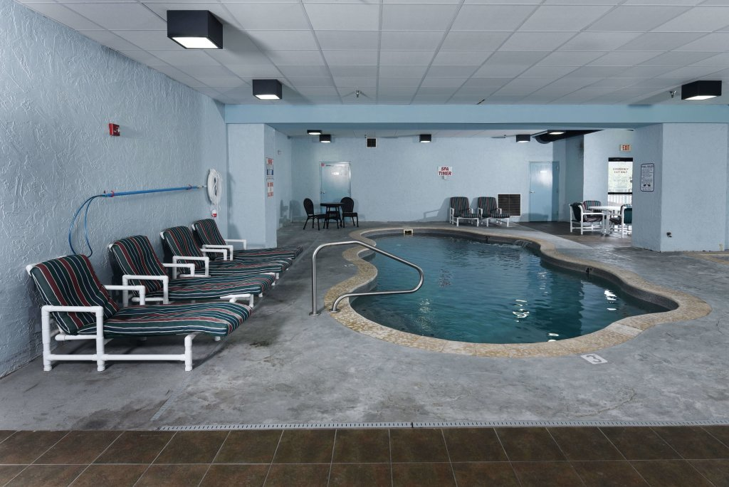 Photo of a Pigeon Forge Condo named 3004 Big Bear Resort - This is the third photo in the set.
