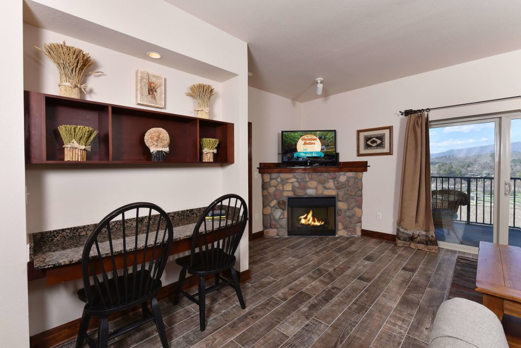 Photo of a Pigeon Forge Condo named 3004 Big Bear Resort - This is the seventeenth photo in the set.