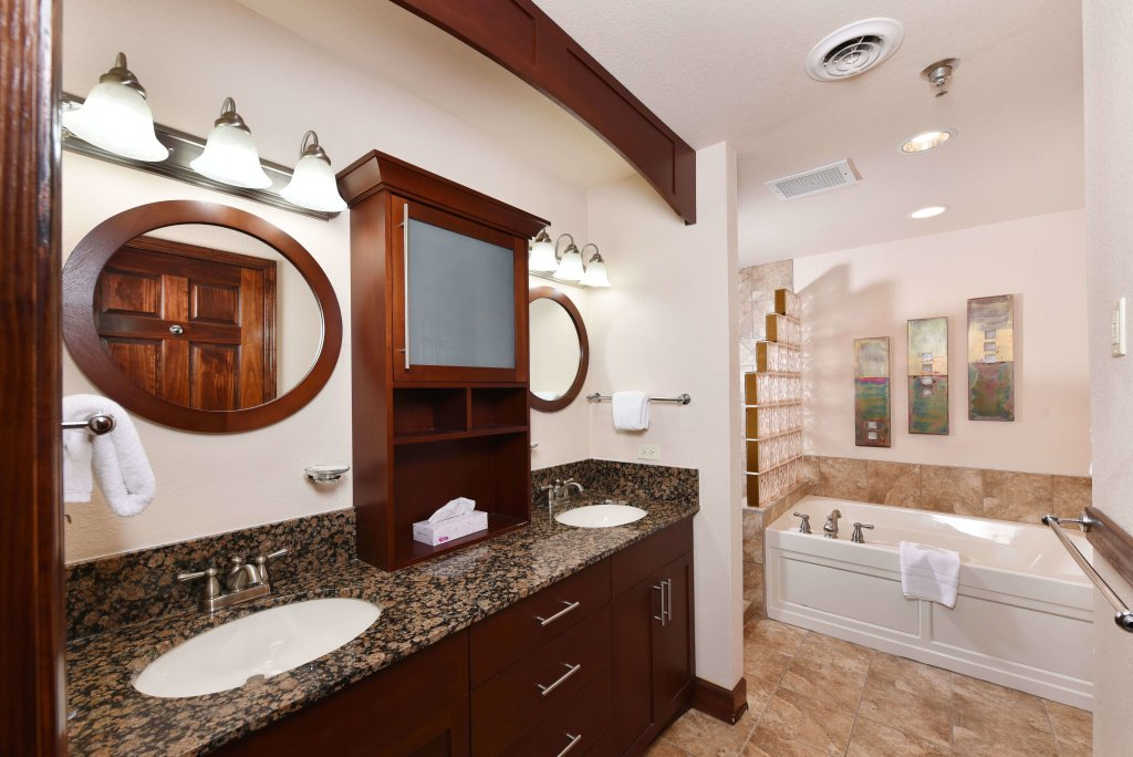 Photo of a Pigeon Forge Condo named 3004 Big Bear Resort - This is the twentieth photo in the set.