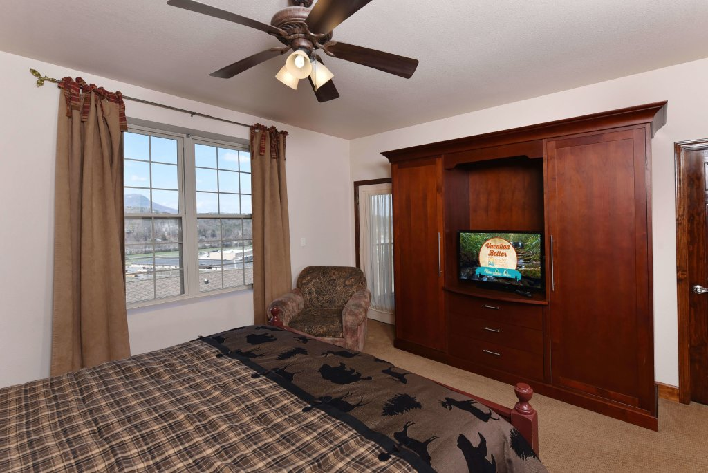 Photo of a Pigeon Forge Condo named 3004 Big Bear Resort - This is the nineteenth photo in the set.