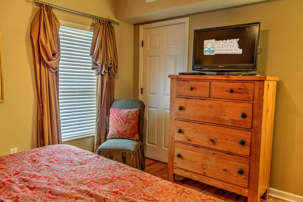 Photo of a Pigeon Forge Condo named Bear Crossing 204 - This is the twenty-fifth photo in the set.