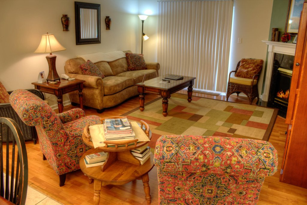 Photo of a Pigeon Forge Condo named Bear Crossing 401 - This is the first photo in the set.