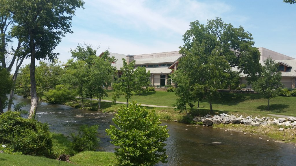 Photo of a Pigeon Forge Condo named Bear Crossing 403 - This is the twelfth photo in the set.
