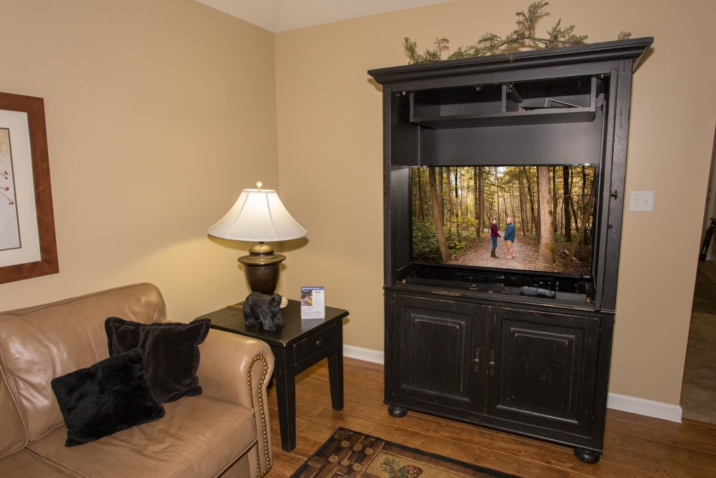 Photo of a Pigeon Forge Condo named Bear Crossing 503 Nb - This is the fourteenth photo in the set.