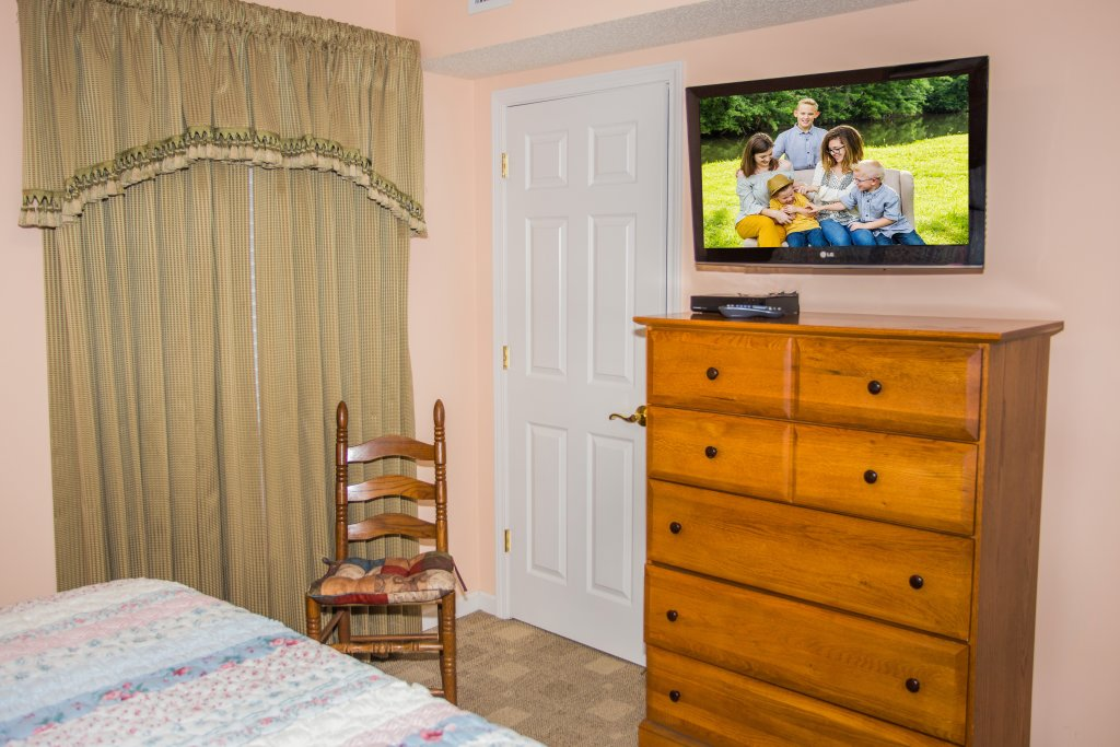 Photo of a Pigeon Forge Condo named Bear Crossing 403 - This is the twenty-third photo in the set.