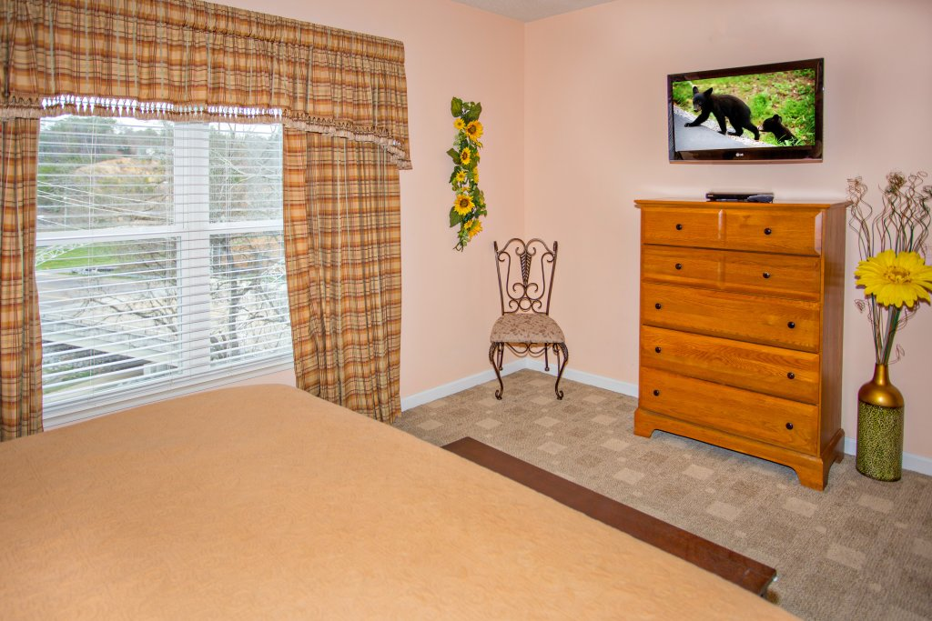 Photo of a Pigeon Forge Condo named Bear Crossing 403 - This is the sixteenth photo in the set.