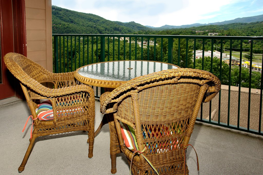 Photo of a Pigeon Forge Condo named 4004 Big Bear Resort - This is the eighth photo in the set.
