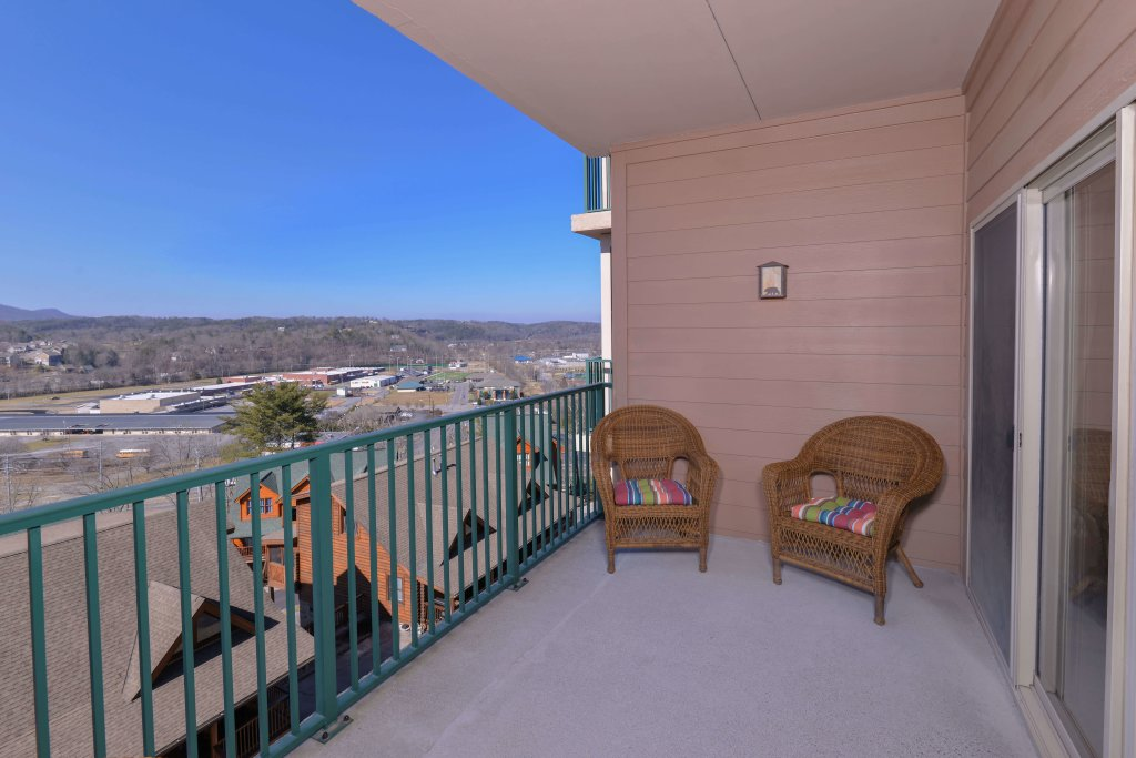 Photo of a Pigeon Forge Condo named 4004 Big Bear Resort - This is the eleventh photo in the set.