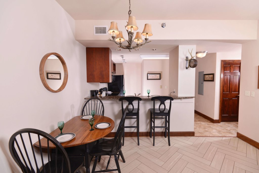 Photo of a Pigeon Forge Condo named 3002 Big Bear Resort - This is the fifteenth photo in the set.