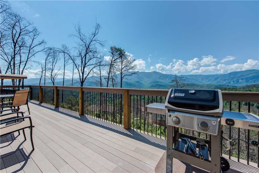 Photo of a Gatlinburg Cabin named Hello Smokys - This is the twenty-first photo in the set.