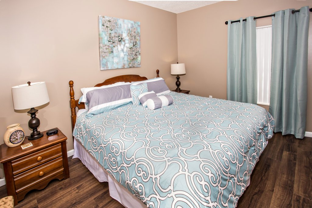 Photo of a Pigeon Forge Condo named Whispering Pines 221 - This is the fourteenth photo in the set.