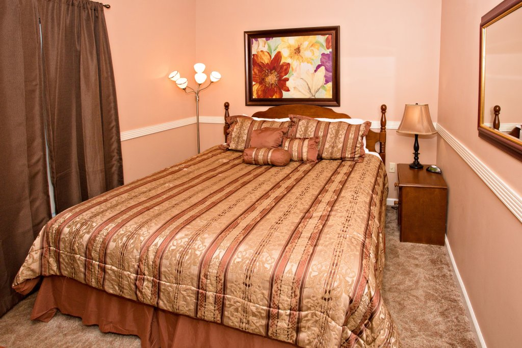 Photo of a Pigeon Forge Condo named Whispering Pines 311 - This is the nineteenth photo in the set.
