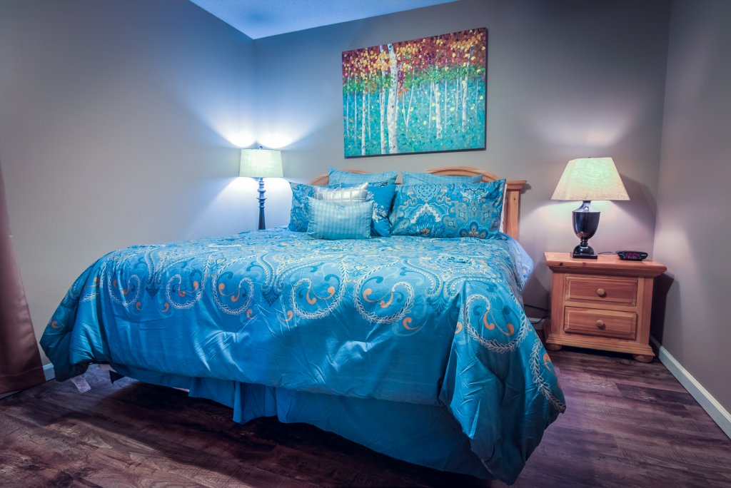 Photo of a Pigeon Forge Condo named Whispering Pines 412 - This is the twenty-first photo in the set.