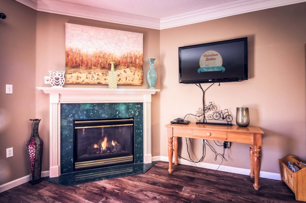 Photo of a Pigeon Forge Condo named Whispering Pines 412 - This is the thirteenth photo in the set.