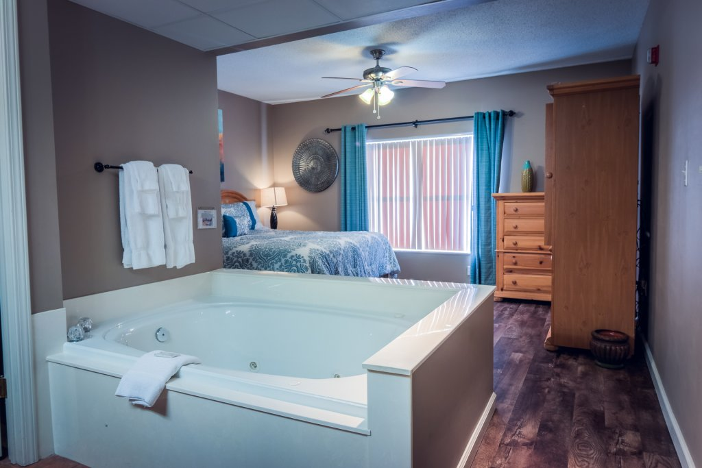 Photo of a Pigeon Forge Condo named Whispering Pines 412 - This is the seventeenth photo in the set.