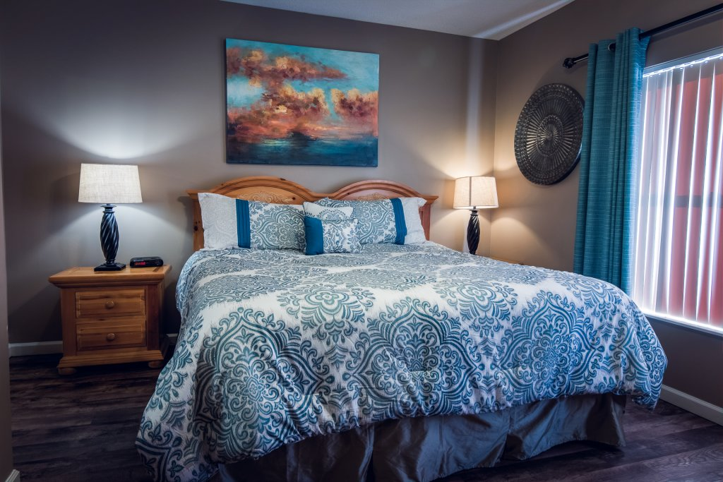 Photo of a Pigeon Forge Condo named Whispering Pines 412 - This is the eighteenth photo in the set.