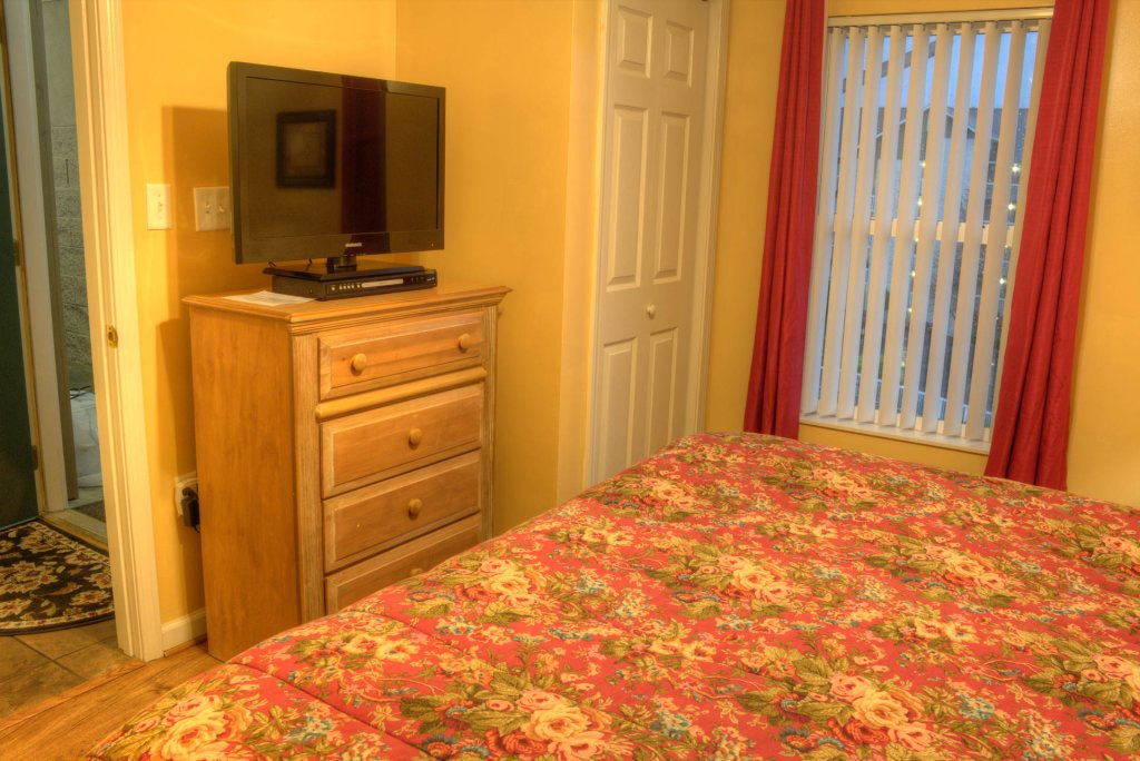 Photo of a Pigeon Forge Condo named Whispering Pines 141 - This is the nineteenth photo in the set.