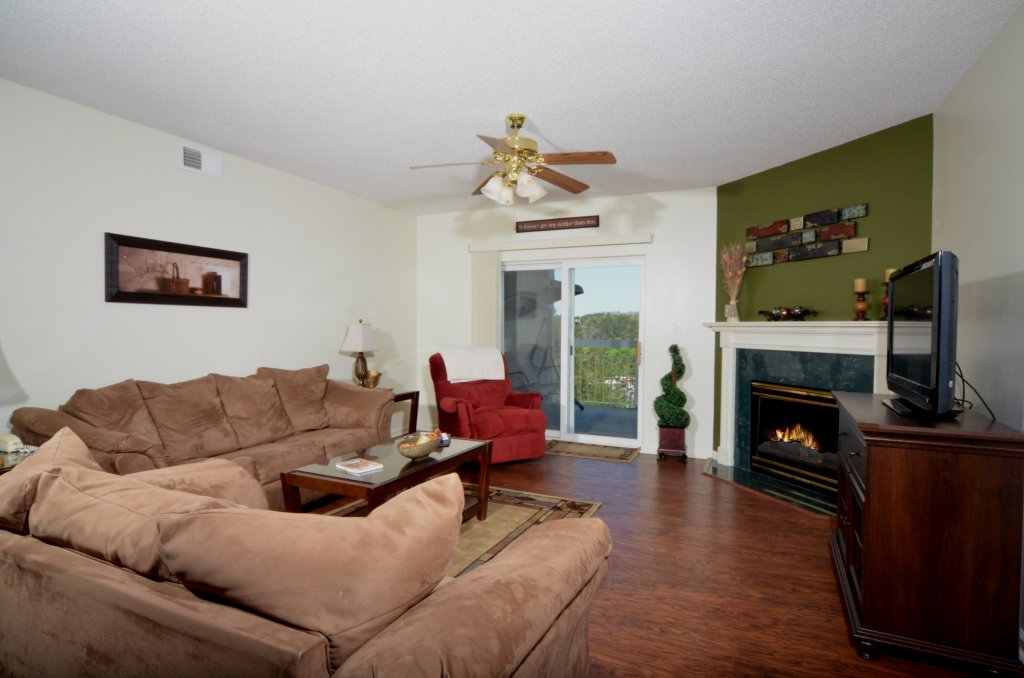 Photo of a Pigeon Forge Condo named Whispering Pines 133 - This is the fourteenth photo in the set.