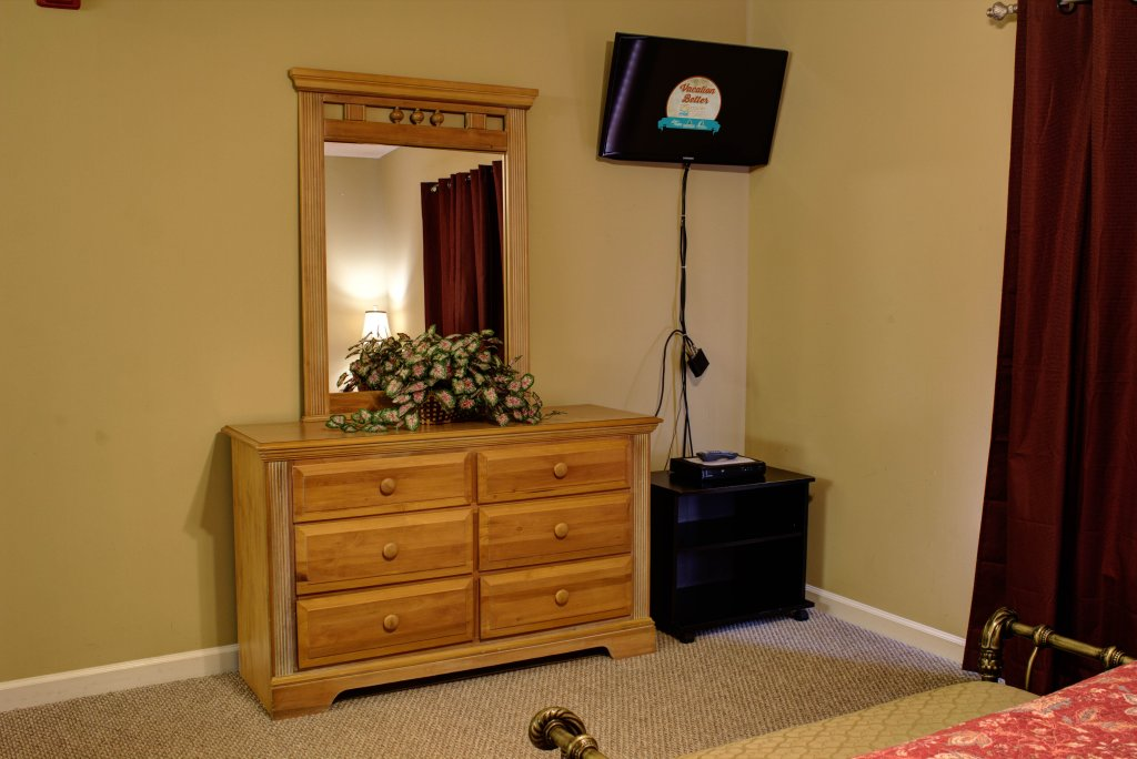 Photo of a Pigeon Forge Condo named Whispering Pines 352hc - This is the twenty-seventh photo in the set.