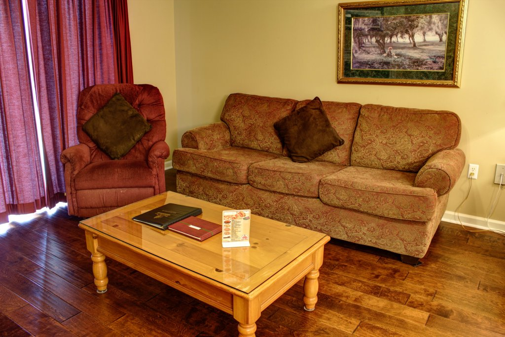 Photo of a Pigeon Forge Condo named Whispering Pines 352hc - This is the fourteenth photo in the set.