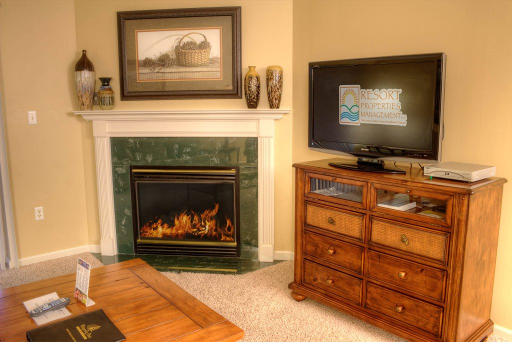Photo of a Pigeon Forge Condo named Whispering Pines 343 - This is the first photo in the set.