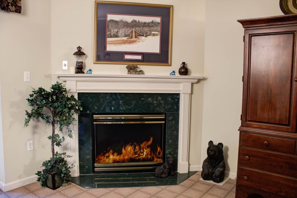 Photo of a Pigeon Forge Condo named Whispering Pines 424 - This is the fifteenth photo in the set.