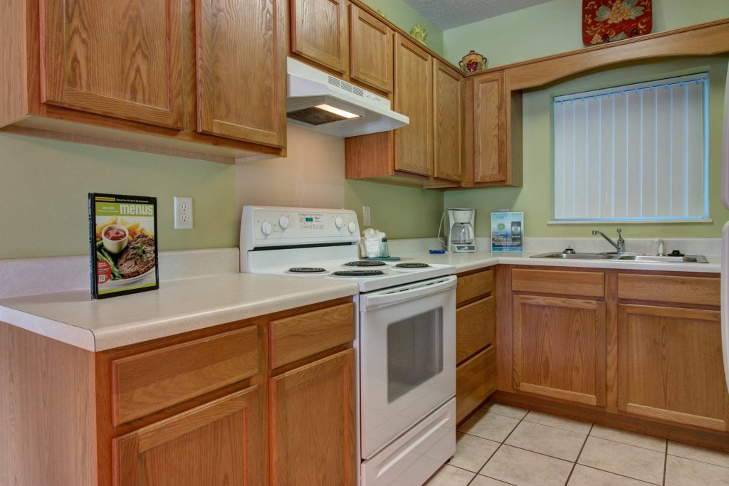 Photo of a Pigeon Forge Condo named Whispering Pines 521 - This is the twentieth photo in the set.