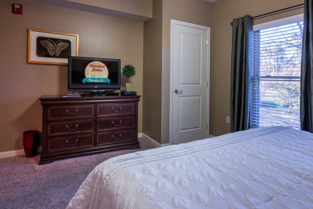 Photo of a Pigeon Forge Condo named Cedar Lodge 201 - This is the twenty-fourth photo in the set.