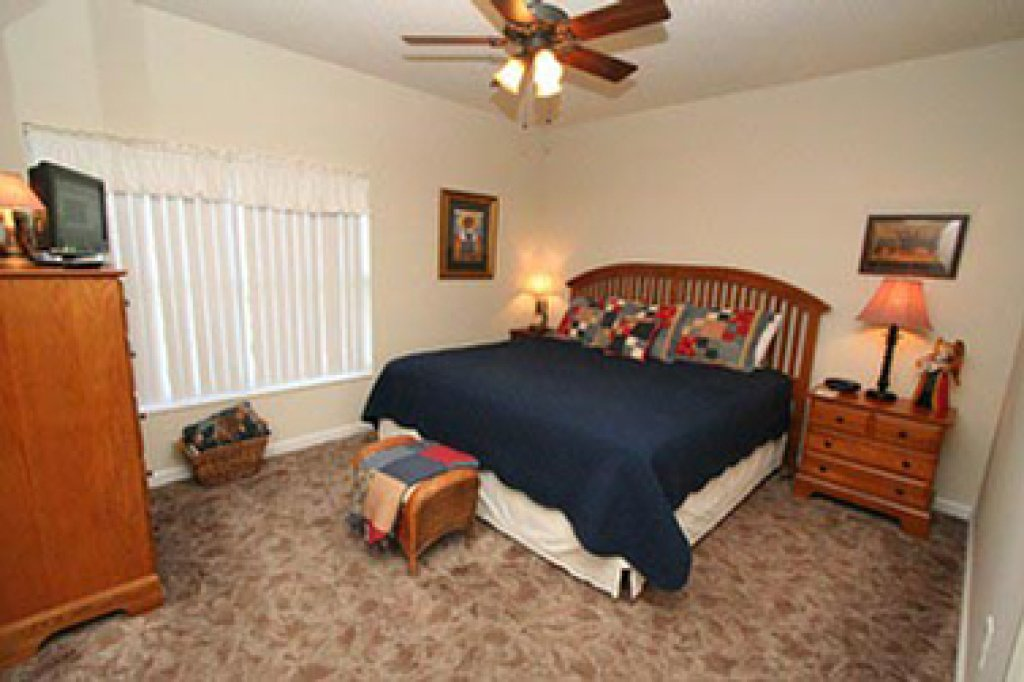 Photo of a Pigeon Forge Condo named Whispering Pines 514 - This is the twenty-third photo in the set.