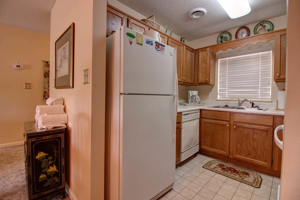 Photo of a Pigeon Forge Condo named Whispering Pines 354 - This is the twentieth photo in the set.