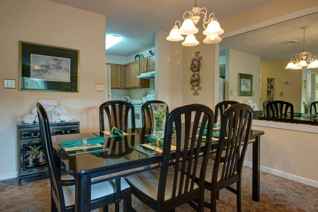 Photo of a Pigeon Forge Condo named Whispering Pines 354 - This is the twenty-first photo in the set.