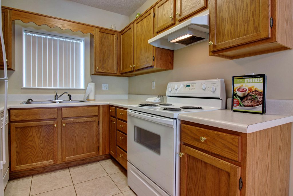 Photo of a Pigeon Forge Condo named Whispering Pines 423 - This is the twenty-first photo in the set.
