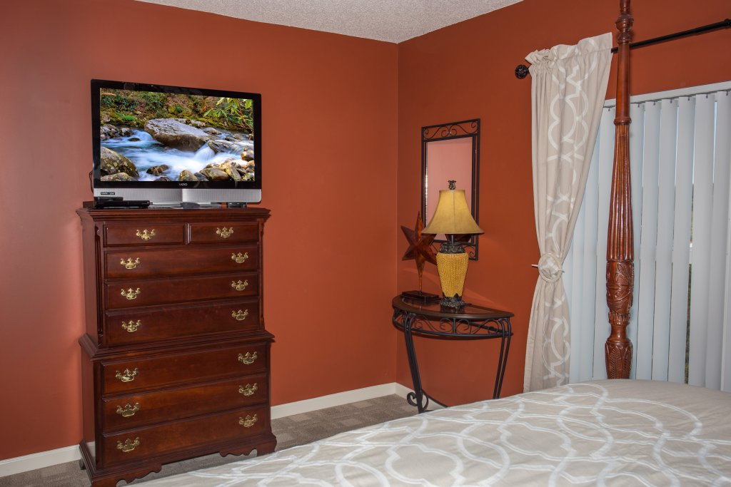 Photo of a Pigeon Forge Condo named Whispering Pines 223 - This is the seventeenth photo in the set.