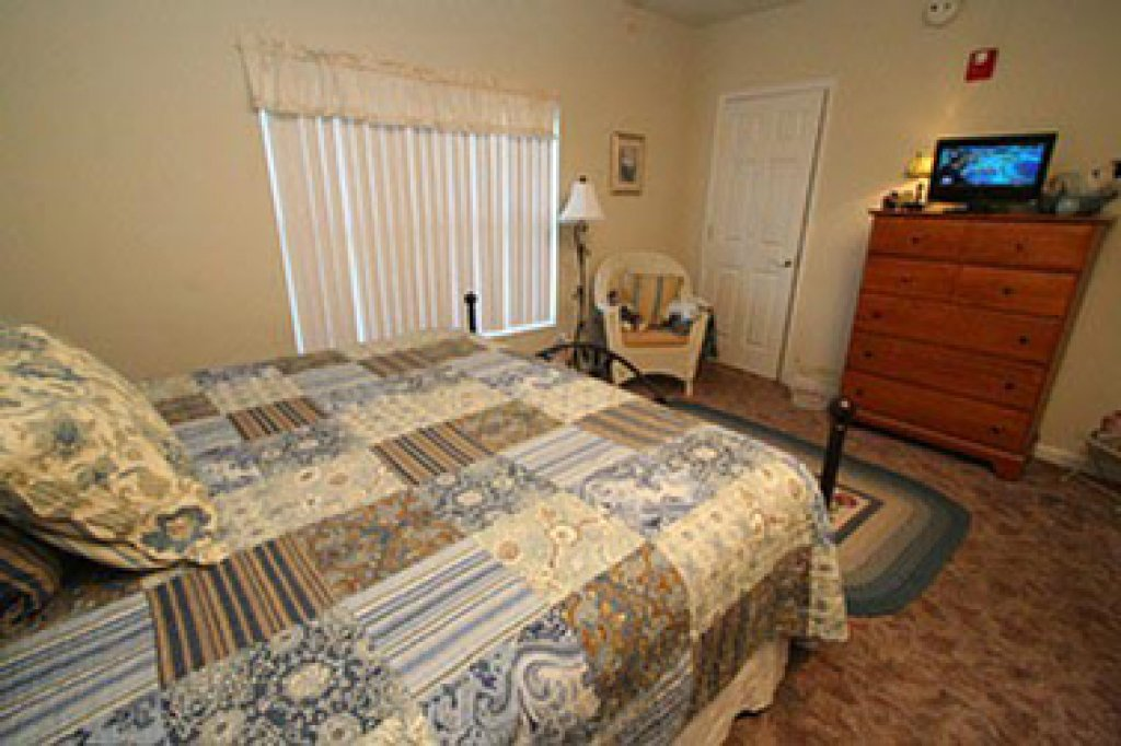 Photo of a Pigeon Forge Condo named Whispering Pines 514 - This is the twenty-second photo in the set.