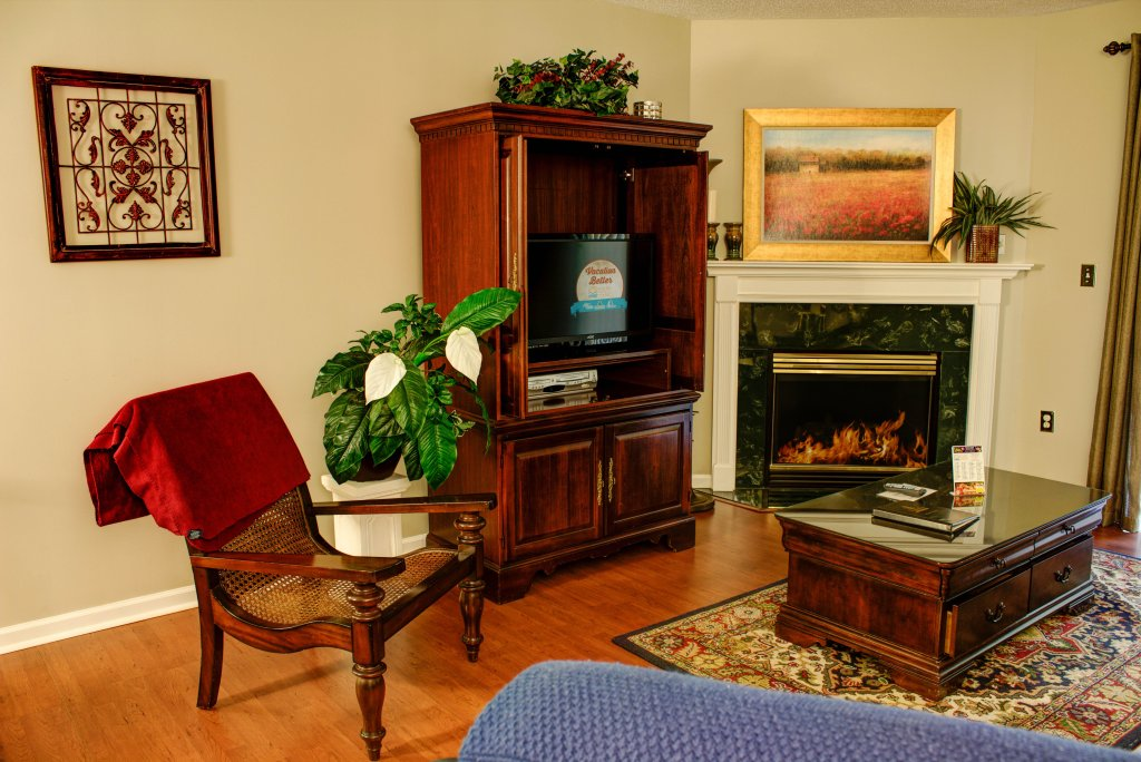 Photo of a Pigeon Forge Condo named Whispering Pines 322 - This is the fourteenth photo in the set.
