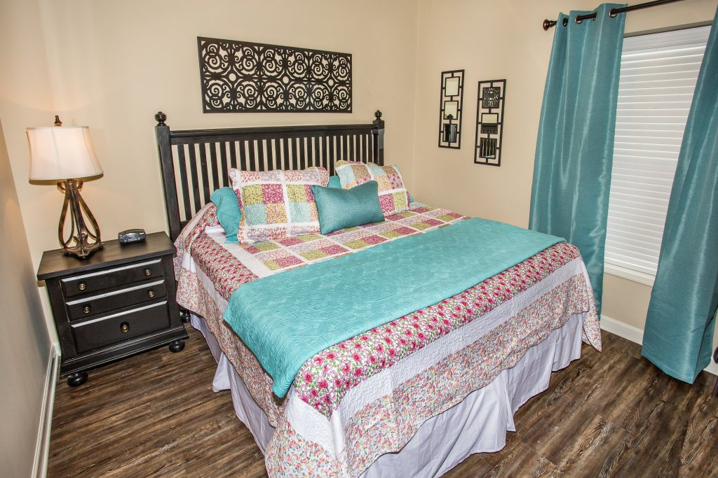 Photo of a Pigeon Forge Condo named Cedar Lodge 303 - This is the fourteenth photo in the set.