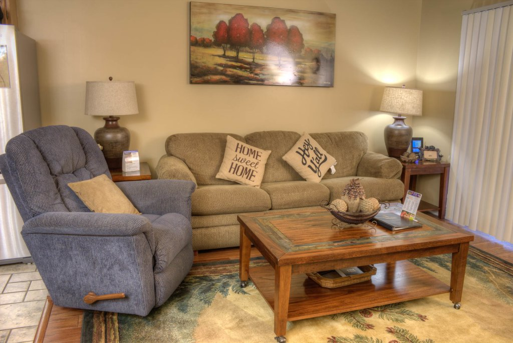 Photo of a Pigeon Forge Condo named Whispering Pines 341 - This is the fourteenth photo in the set.