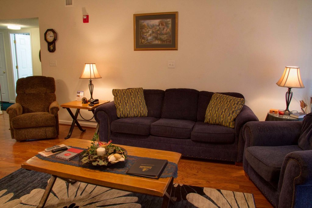 Photo of a Pigeon Forge Condo named Whispering Pines 511 - This is the seventeenth photo in the set.