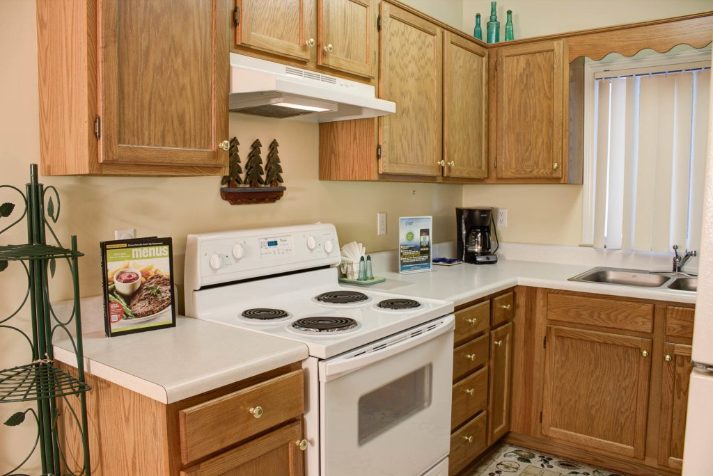 Photo of a Pigeon Forge Condo named Whispering Pines 422 - This is the seventeenth photo in the set.