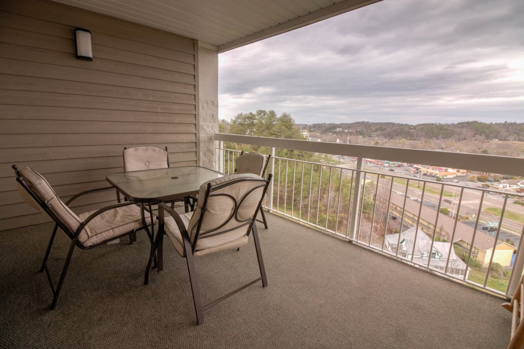 Photo of a Pigeon Forge Condo named Whispering Pines 253 - This is the fourteenth photo in the set.